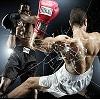 Boxing Hidde