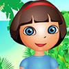 Dora in the