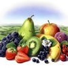Fruits Puzzl