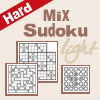 Mix Sudoku L