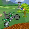 Ninja Bike