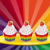 Rainbow Cupc