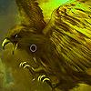 Scrappy eagl