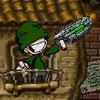 Soldier VS Z