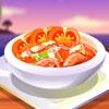 Tomato seafo