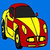 Very hot car