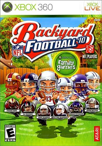 posts backyard football 10 backyard football 10 backyard football