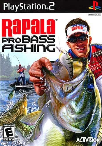 Bass pro shops the strike for Bass pro shop fishing games